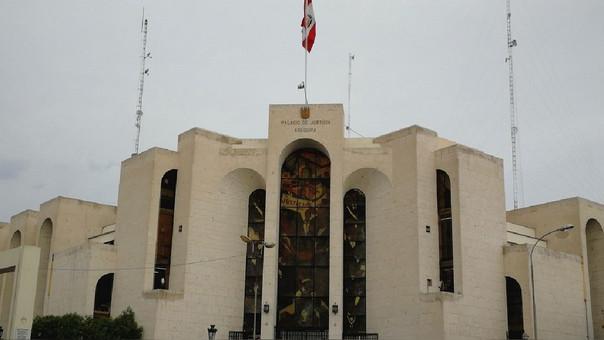 Poder judicial dicta prisión preventina