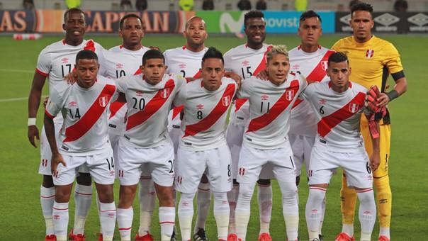 a38554004 La Selección Peruana siempre enfrentó al campeón del mundo durante la misma  edición del torneo.