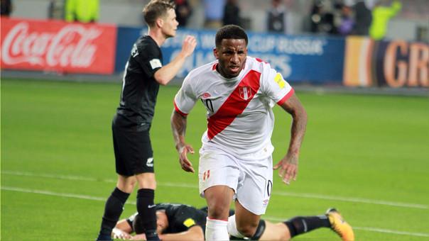 La Selección Peruana disputará su quinta Copa del Mundo.