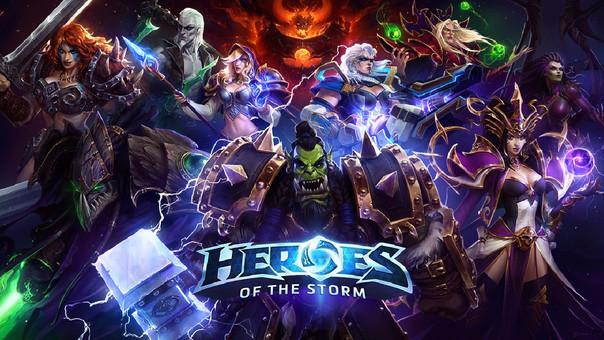 La primera partida de Stormborns será contra Coliseo Dragons de Argentina.