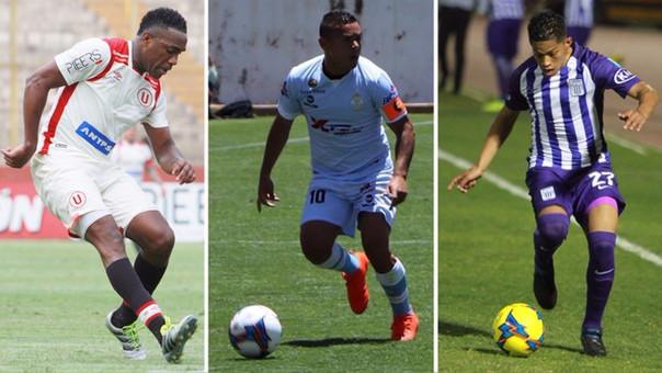 Alianza Lima le saca dos puntos de ventaja a Real Garcilaso y Universitario.