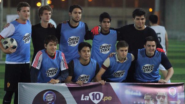 Se viene la primera Copa Interuniversitaria Speed Stick. | Fuente: La10.pe