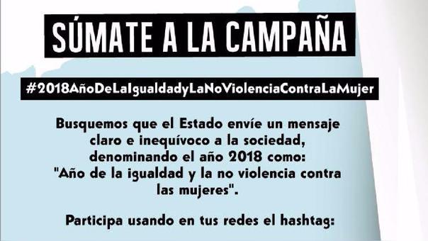 campaña Defensoría