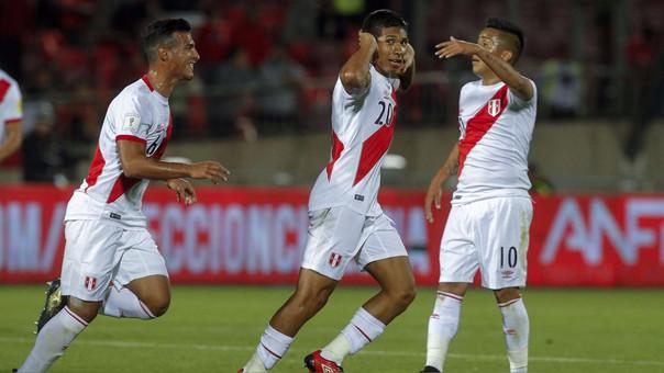 La Selección Peruana fue la última en clasificar al Mundial Rusia 2018.