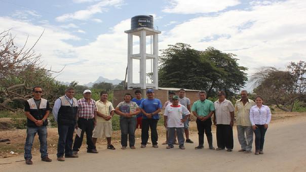 Promueven mejor calidad del agua en zonas rurales