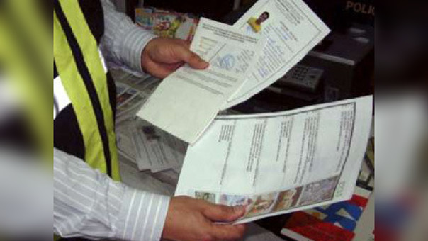 El docente que quedó debajo del puntaje de José Aurelio Jiménez denunció la falsificación de documentos