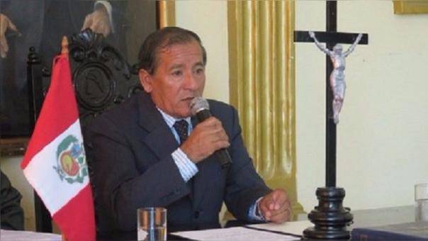 Jorge Temoche
