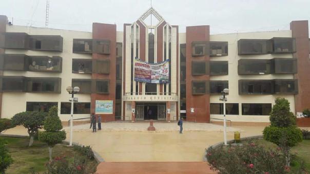 municipio JLO