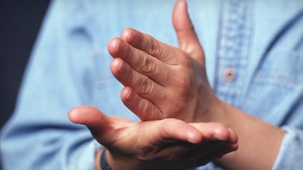 El lenguaje de señas ahora incluido en la astronomía.