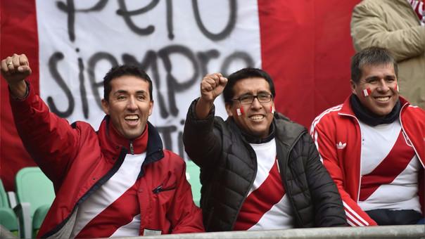El sorteo de comprobantes se realiza todos los años, pero en esta oportunidad dará la oportunidad de seguir a la Selección Peruana a Rusia.