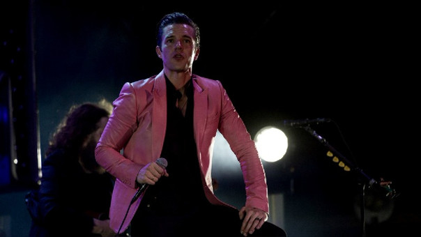 Confirmado: The Killers regresa a Perú