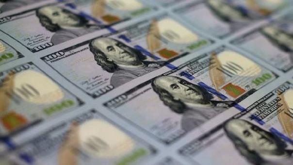 El último Viernes 29 De Diciembre Dólar Terminó La Jornada Bajando A S