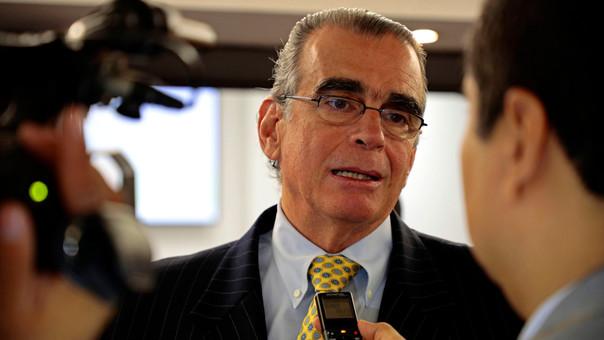 El titular del Produce dijo que la propuesta fue consensuada por gremios públicos y privados vinculados al sector.