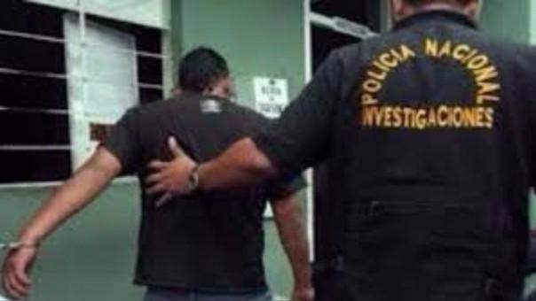 Detienen a sujeto por el presunto delito de feminicidio