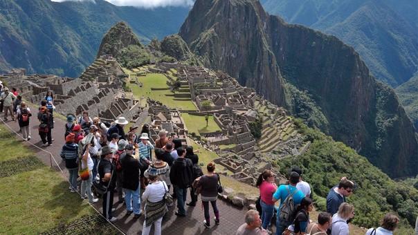 En 2017 se realizaron alrededor de 4.7 millones de viajes por vacaciones dentro del Perú.