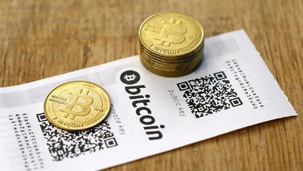Valor de la criptomoneda ya se ha multiplicado por diez en lo que va del año.