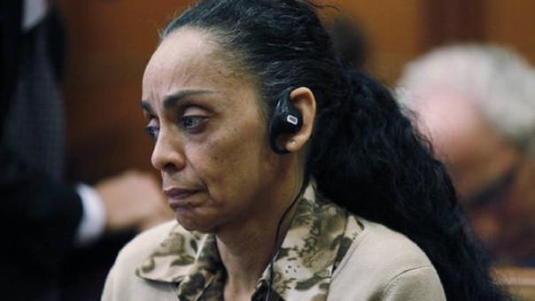 Ana María Cardaona volvió a ser condenada por la muerte de su hijo de hace 27 años.