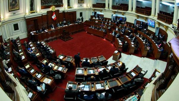 Tras admitir a debate la moción de vacancia en contra del presidente, el Congreso fijó este jueves como la fecha del debate de la vacancia.