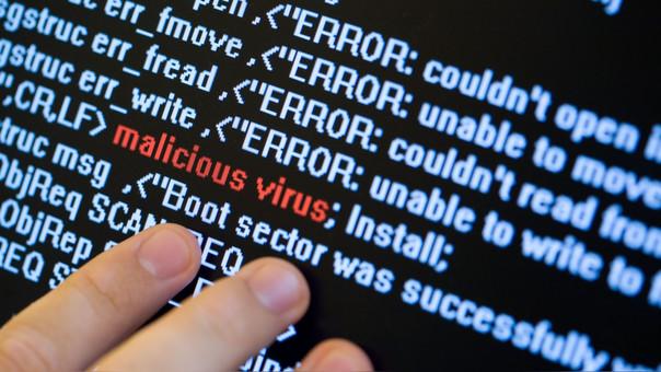 En el 2017 el número de archivos maliciosos creció un 11%