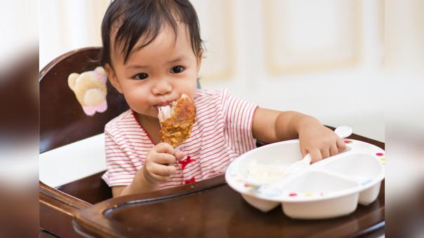 alimentos para la anemia en bebes de 10 meses