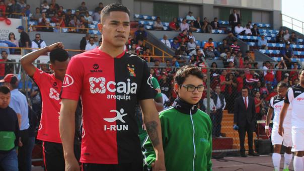 Anderson Santamaría