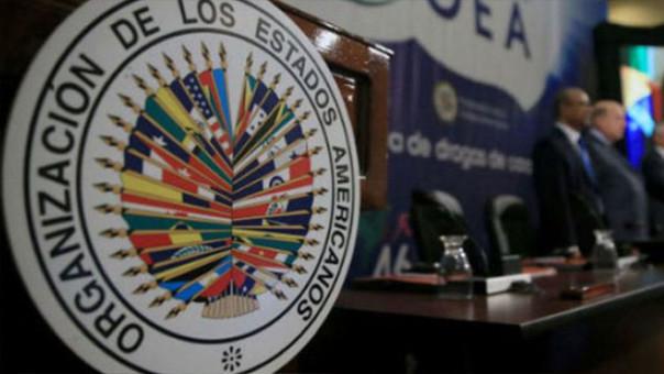 OEA reafirma que las elecciones municipales se realizaron en paz