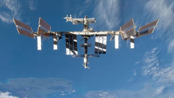 Rusia quiere que la Estación Espacial Internacional sea un hotel