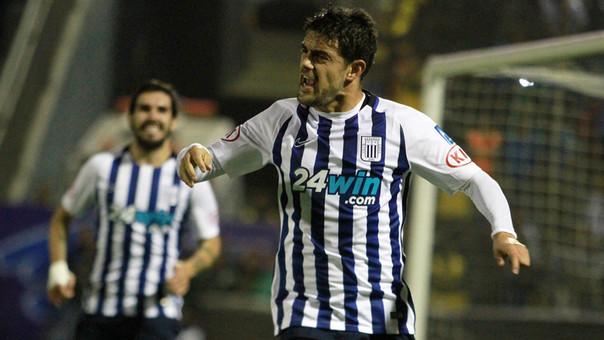 Luis Aguiar confirmó su salida del club — Alianza Lima