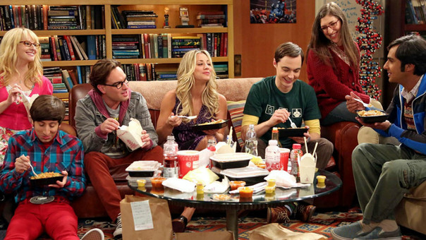 La 12 será la última temporada de The Big Bang Theory