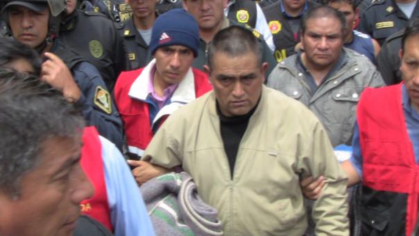 Alejandro Herrera deberá respponder a la justicia por los presuntos delitos de Parricidio, Feminicidio y Homicidio