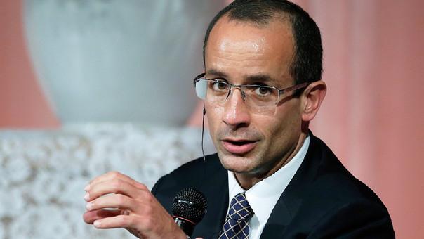 Marcelo Odebrecht es el líder de la empresa brasileña que montó una red de corrupción en América Latina, África y algunos países europeos..