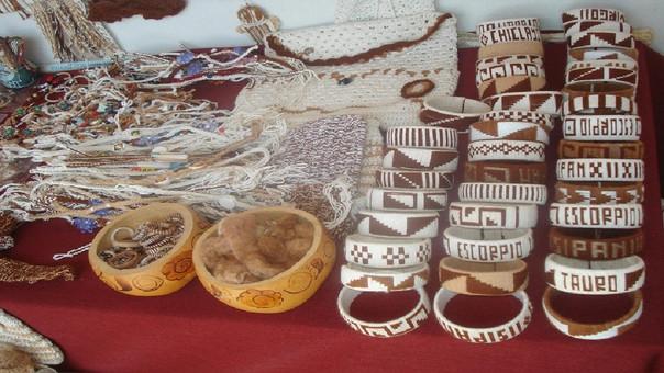 Marcas colectivas en Lambayeque