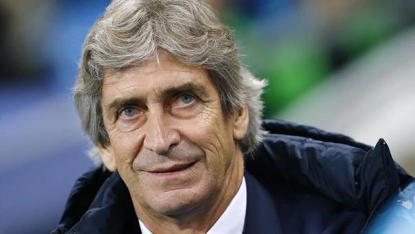 En el mundo del fútbol, el chileno Manuel Pellegrini, además de entrenador, es ingeniero civil.