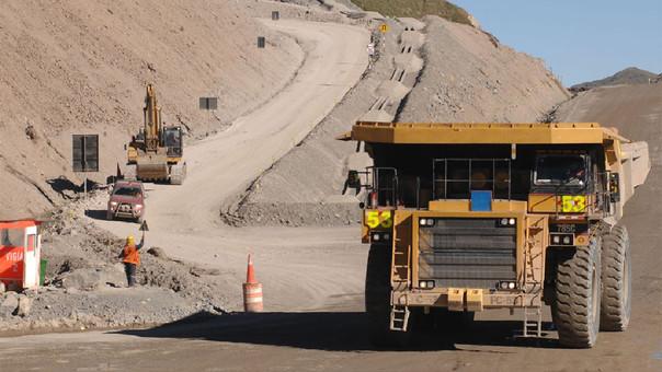 El sector Minería e Hidrocarburos se incrementó en 3.62% en noviembre, informó el INEI.