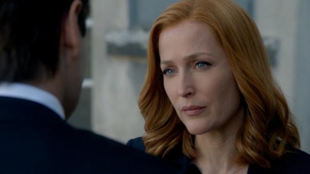 The X-Files: Gillian Anderson no volverá si hay una nueva temporada