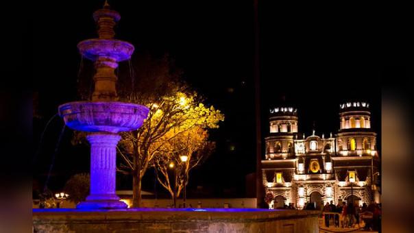Cajamarca cumple su 164° aniversario de creación política
