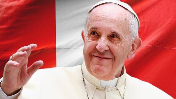 Perú podría recibir más de 1 millón de turistas extranjeros por visita del Papa Francisco, estimó la Sociedad de Hoteles del Perú.