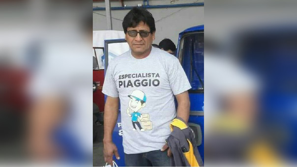 Piurano fallecidos en Pasamayo