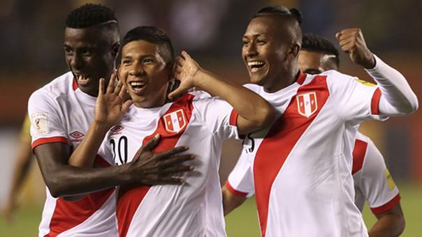 El amistoso Perú-Croacia rumbo al Mundial será en Miami