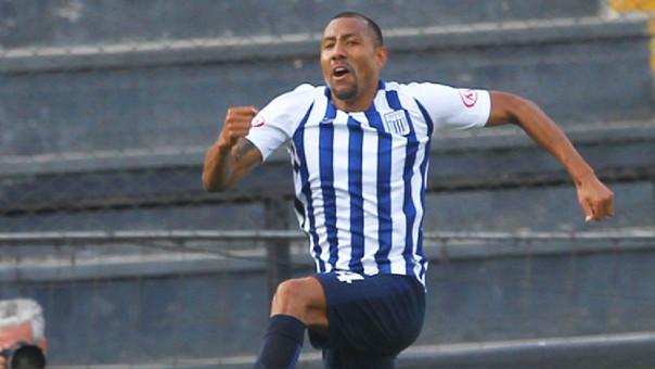 Luis Ramírez es uno de los capitanes del equipo de Pablo Bengoechea.
