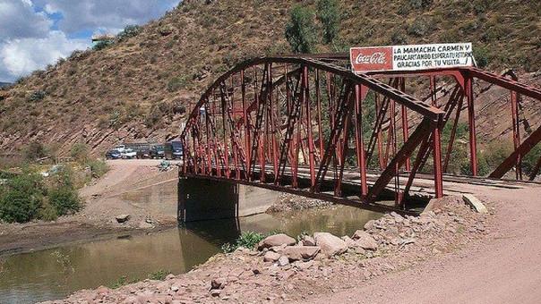 Puente Huambutio