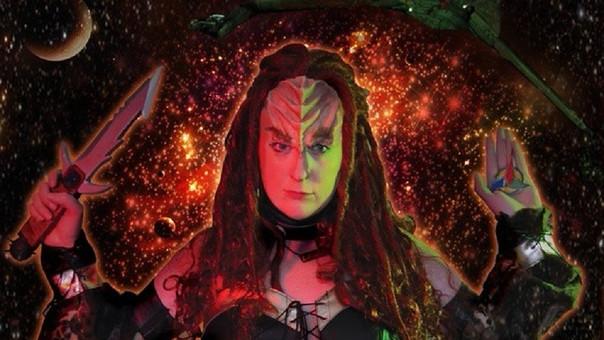 Canta en idioma klingon los grandes éxitos de la historia de la música