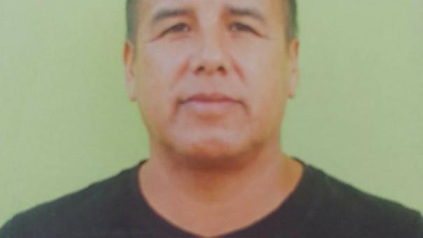 Desconocidos asesinaron al teniente gobernador, Napoleón Tarrillo Astonitas de 52 años.