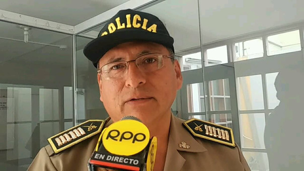 Manifestó que a la fecha, personal de Criminalística y Ministerio Público realizan una serie de diligencias.