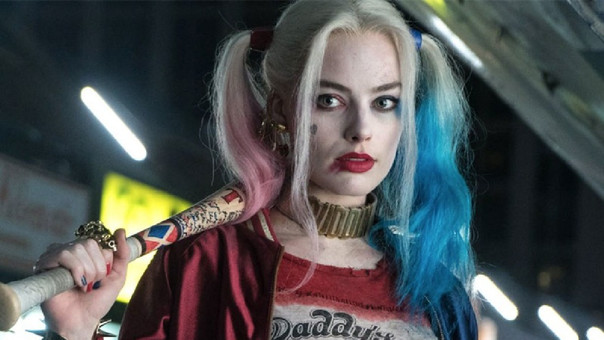 Margot Robbie recibió amenazas de muerte tras interpretar a Harley Quinn