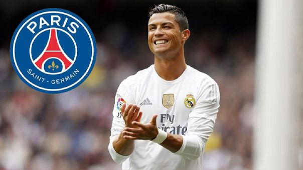 El PSG va este verano a por su gran sueño: Cristiano Ronaldo
