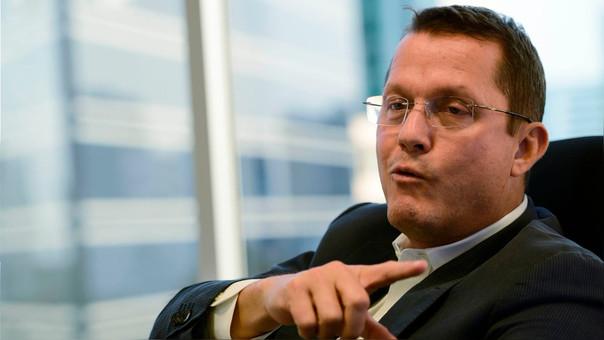 Jorge Barata es el hombre clave en el caso Odebrecht en el Perú.