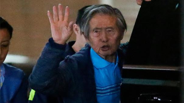 Deuda de Fujimori está vigente y asciende a 51 millones — Procuraduría