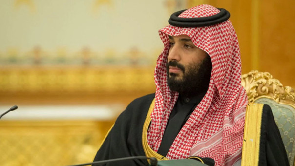 Detienen a 11 príncipes por protestar en Arabia Saudita