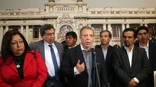 Activistas marcharán contra indulto a Fujimori y por renuncia de Kuczynski